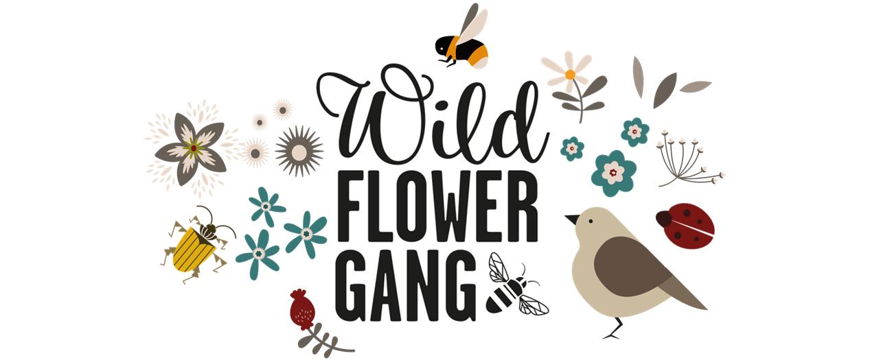 Wild Flower Gang